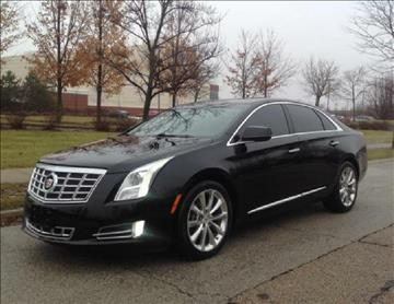 2013 Cadillac XTS for sale in Schaumburg, IL