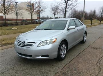 2007 Toyota Camry for sale in Schaumburg, IL