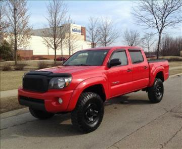 2005 Toyota Tacoma for sale in Schaumburg, IL