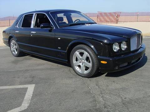 2006 Bentley Arnage for sale in Santa Monica, CA