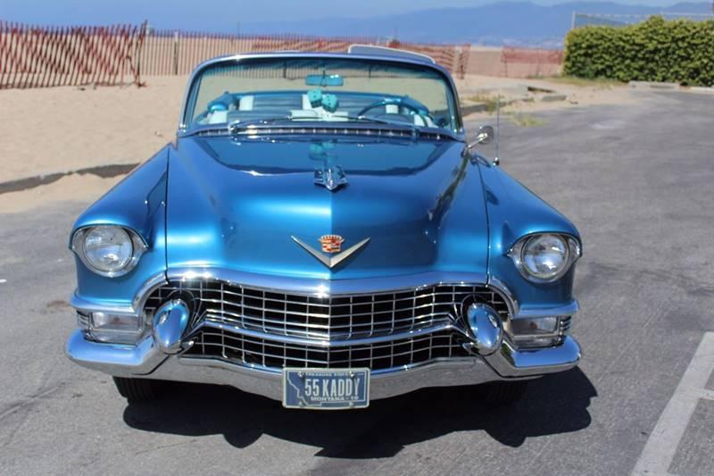 100 Cadillac Santa Monica Used 2016 Cadillac