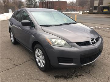 2007 Mazda CX-7 for sale in Hartford, CT