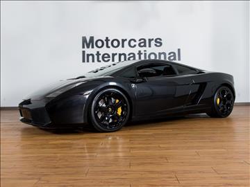 2004 Lamborghini Gallardo for sale in Springfield, MO