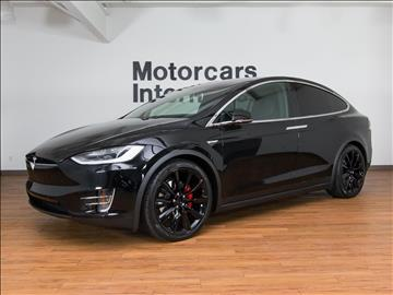 2016 Tesla Model X for sale in Springfield, MO