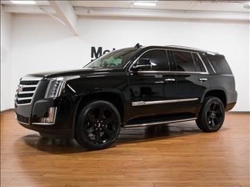 2017 Cadillac Escalade for sale in Springfield, MO