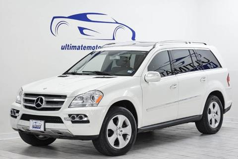 2010 Mercedes-Benz GL-Class for sale in Midlothian, VA
