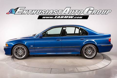 2002 bmw m5 for sale. Black Bedroom Furniture Sets. Home Design Ideas