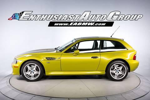 2001 BMW M for sale in Cincinnati, OH