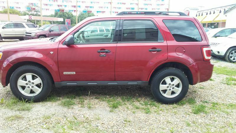 2008 Ford Escape XLT 4dr SUV V6 - Utica OH