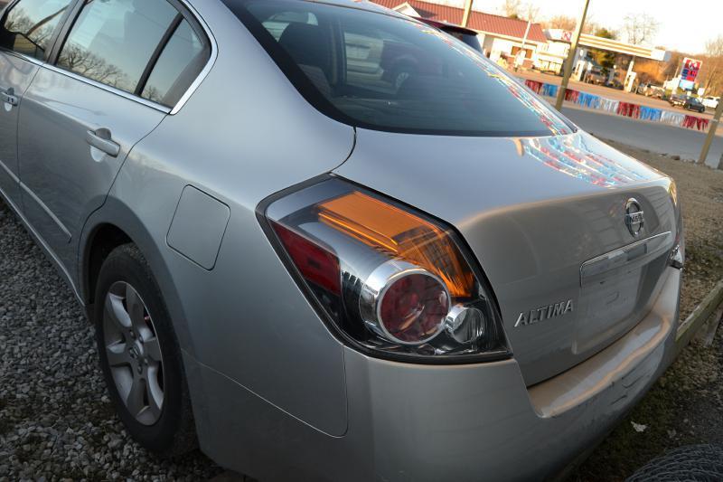 2008 Nissan Altima 2.5 4dr Sedan - Utica OH
