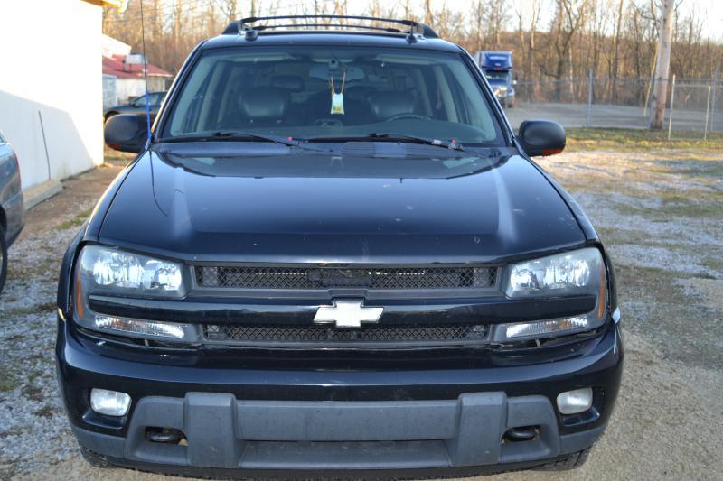 2005 Chevrolet TrailBlazer EXT EXT LS - Utica OH