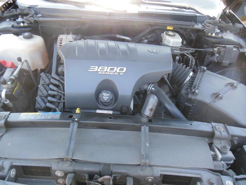 2002 Pontiac Bonneville SLE 4dr Sedan - Utica OH