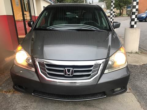 2008 Honda Odyssey For Sale In Glen Burnie, MD