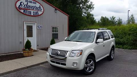 2011 Mercury Mariner for sale in Murfreesboro, TN