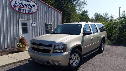 2013 Chevrolet Suburban for sale in Murfreesboro, TN