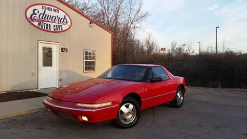 1990 Buick Reatta for sale in Murfreesboro, TN