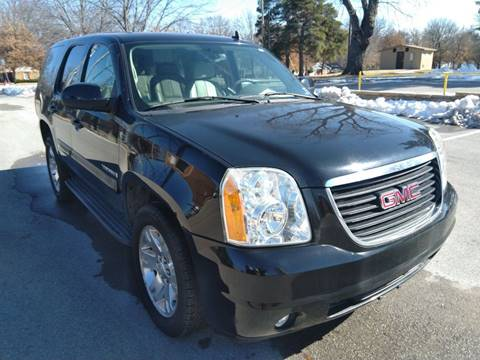 2007 GMC Yukon for sale in Kansas City, MO