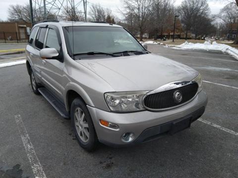2004 Buick Rainier for sale in Kansas City, MO