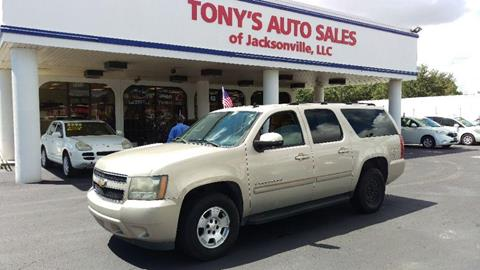 chevrolet suburban for sale in jacksonville fl. Black Bedroom Furniture Sets. Home Design Ideas