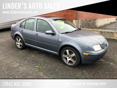 2003 Volkswagen Jetta for sale in Gastonia, NC