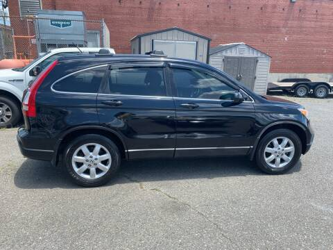 2008 Honda CR-V for sale at LINDER'S AUTO SALES in Gastonia NC