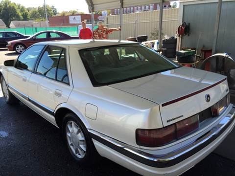1997 Cadillac Seville for sale in Gastonia, NC