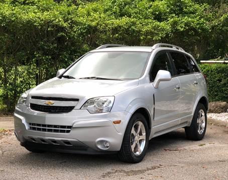 2013 Chevrolet Captiva Sport for sale in Oakland Park, FL