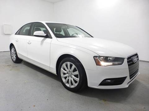 2014 Audi A4 for sale in Dumfries, VA