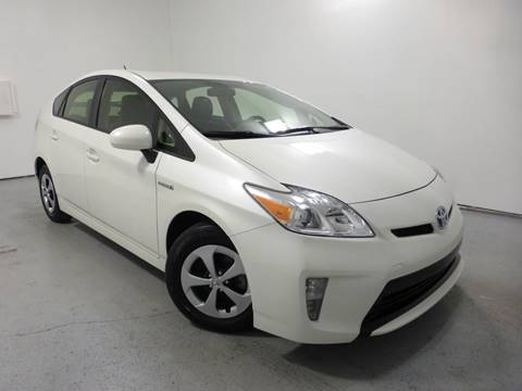 2014 Toyota Prius for sale in Dumfries, VA