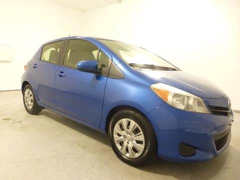 2013 Toyota Yaris for sale in Dumfries, VA