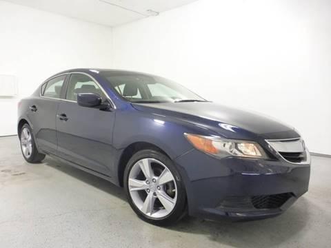 2014 Acura ILX for sale in Dumfries, VA
