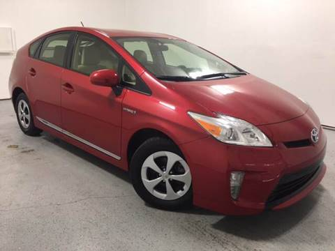 2013 Toyota Prius for sale in Dumfries, VA
