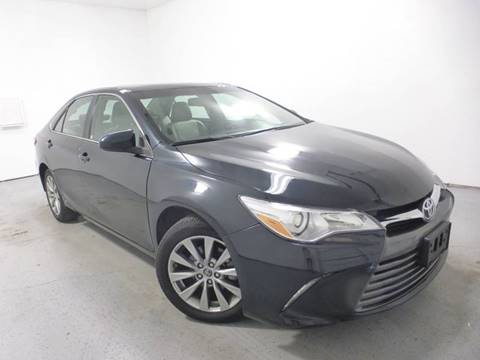 2015 Toyota Camry Hybrid for sale in Dumfries, VA