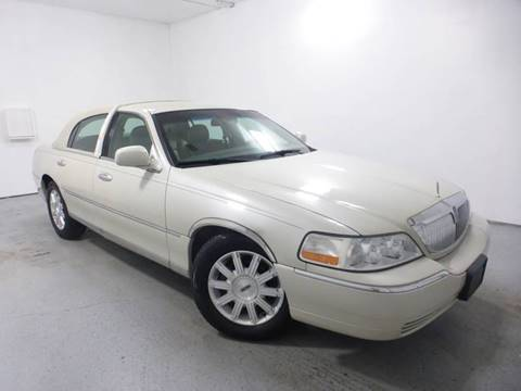 2007 Lincoln Town Car for sale in Dumfries, VA