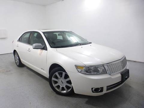 2009 Lincoln MKZ for sale in Dumfries, VA