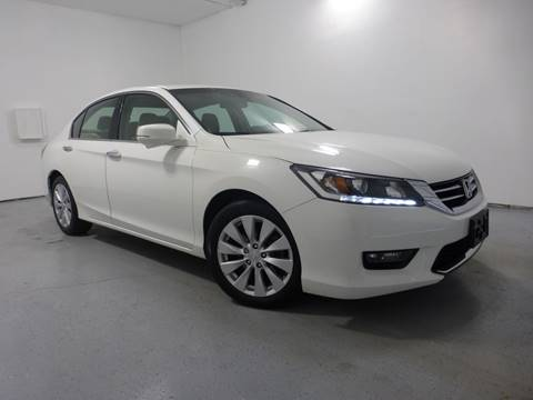 2014 Honda Accord for sale in Dumfries, VA