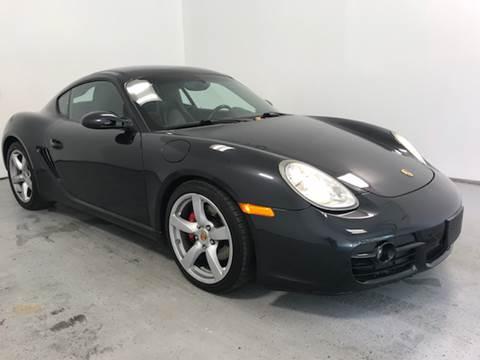 2006 Porsche Cayman for sale in Dumfries, VA