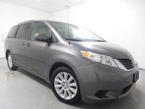 2014 Toyota Sienna for sale in Dumfries, VA