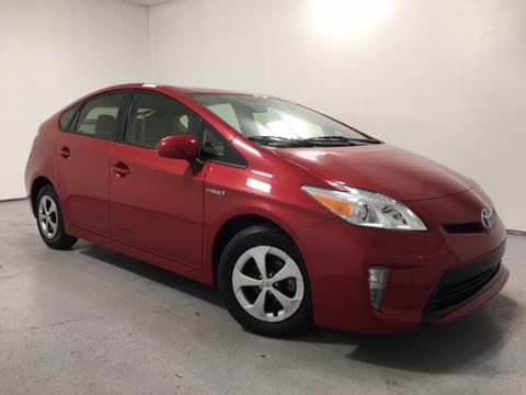 2014 Toyota Prius for sale in Dumfries, VA