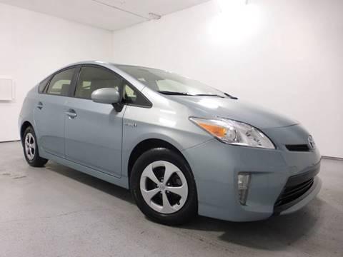 2015 Toyota Prius for sale in Dumfries, VA