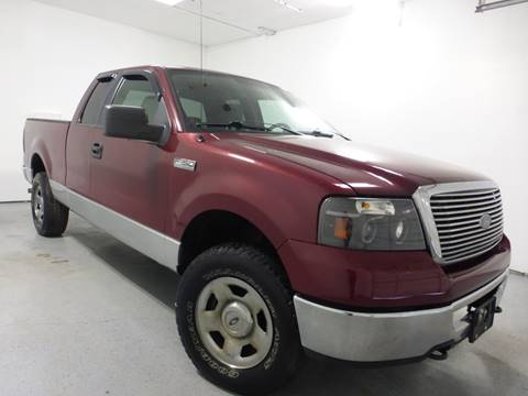 2006 Ford F-150 for sale in Dumfries, VA
