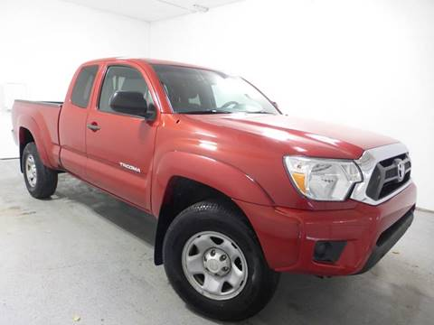 2014 Toyota Tacoma for sale in Dumfries, VA
