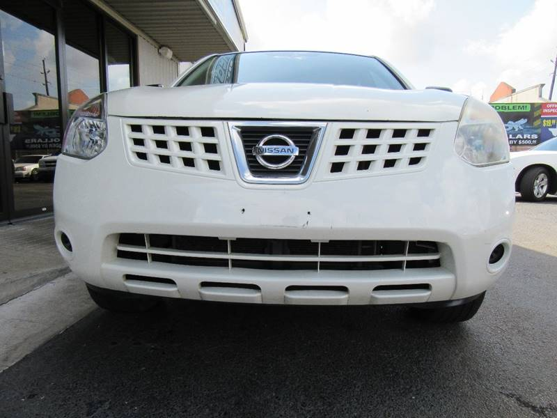 2010 Nissan Rogue AWD SL 4dr Crossover - Houston TX