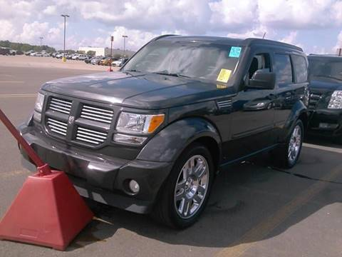 2011 Dodge Nitro for sale in Houston, TX