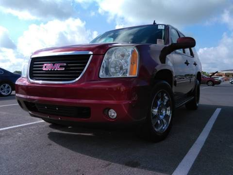 2010 GMC Yukon for sale in Houston, TX