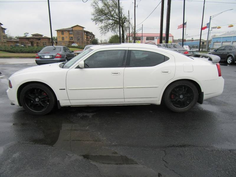 2007 Dodge Charger for sale at Don Auto World in Houston TX