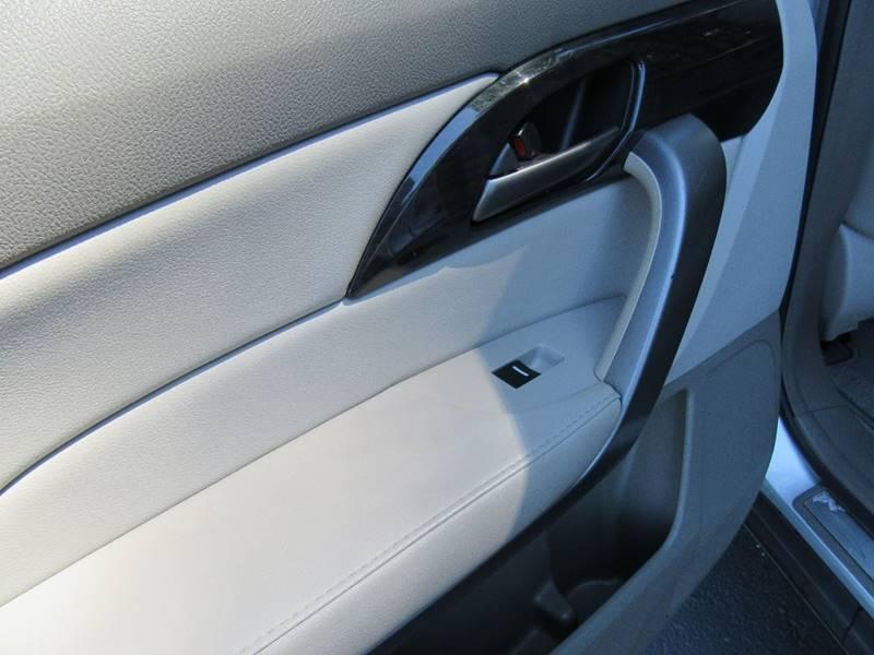 2007 Acura MDX SH-AWD 4dr SUV - Houston TX