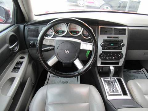 2006 Dodge Charger for sale at Don Auto World in Houston TX
