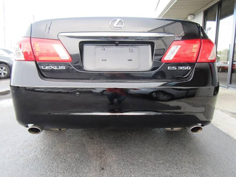 2008 Lexus ES 350 4dr Sedan - Houston TX