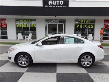 2016 Buick Regal for sale in Wilmington, NC